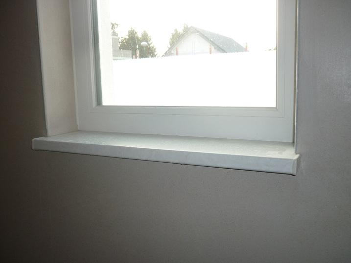 ...und diese falsche Fensterbank muss auch noch komplett entfernt werden.